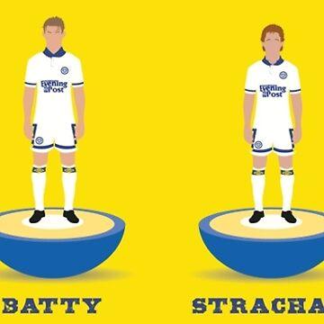 92 Leeds United Chaps by danmarsham