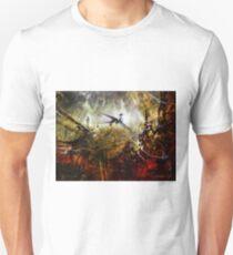 Dragon Realms Unisex T-Shirt