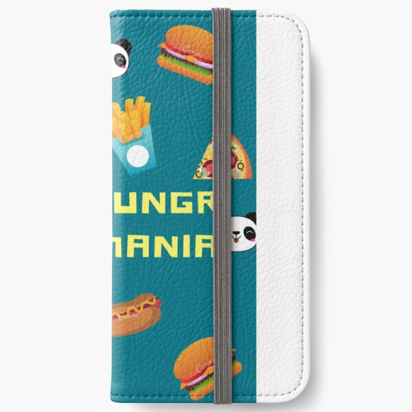 COLOURFULL NEW DESIGN iPhone Wallet