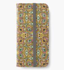 Decorative art iPhone Wallet/Case/Skin