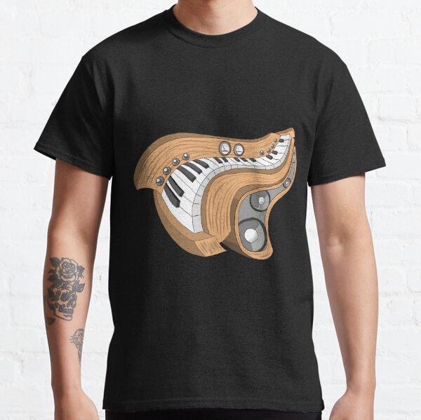 Soft Keys Classic T-Shirt