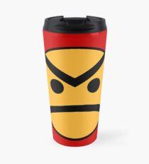 Always Angry Travel Mug