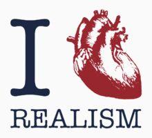 I  Realism