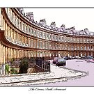 The Circus, Bath by prbimages
