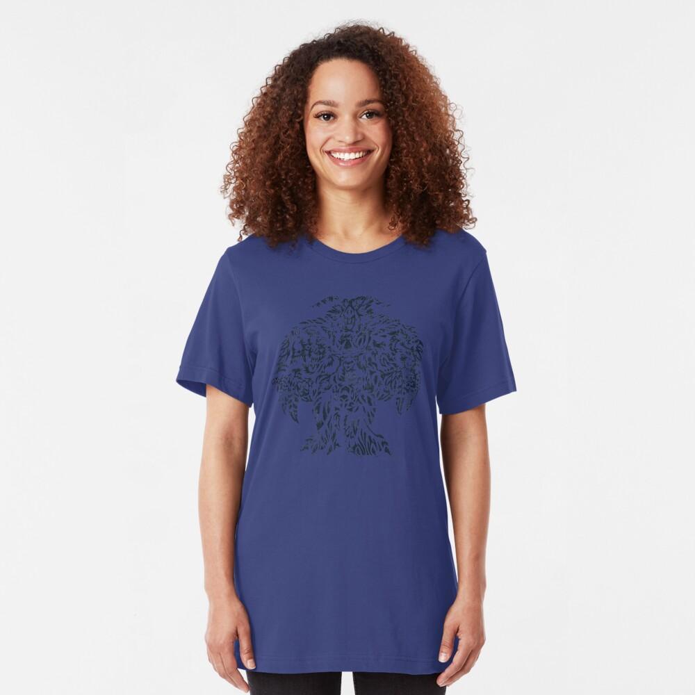 Moonkin Slim Fit T-Shirt