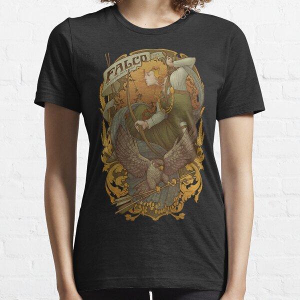 FALCO ARCHERY allegory Essential T-Shirt