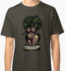 BBW - 'Abundance' Classic T-Shirt