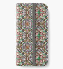 decoratively iPhone Wallet/Case/Skin