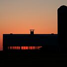 Mennonite Country by Rob Smith