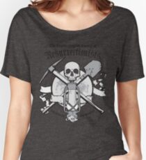 The Resurrectionist's Society Women's Relaxed Fit T-Shirt