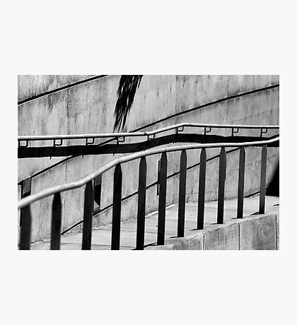 Non-Symmetry Photographic Print