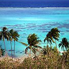 Tahiti Blue by Andy Solo