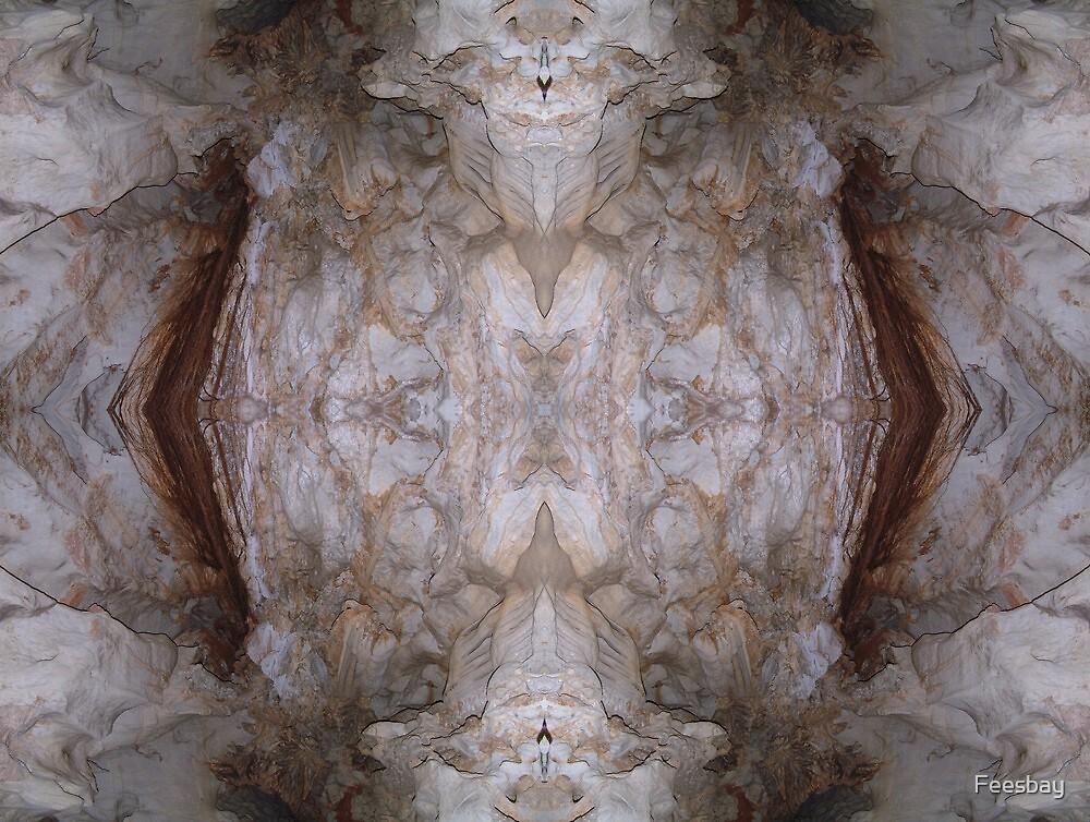 My Cave art 3 by Feesbay