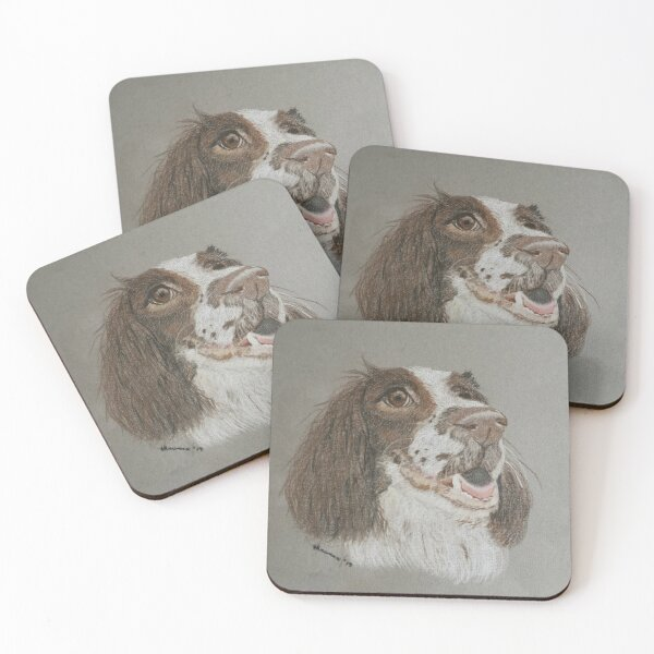 Tilly  Coasters (Set of 4)