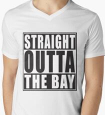 Straight Outta The Bay T-Shirt