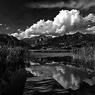 Lake Oggiono by Luca Renoldi