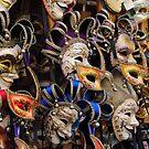 Carnival by pablotguerrero