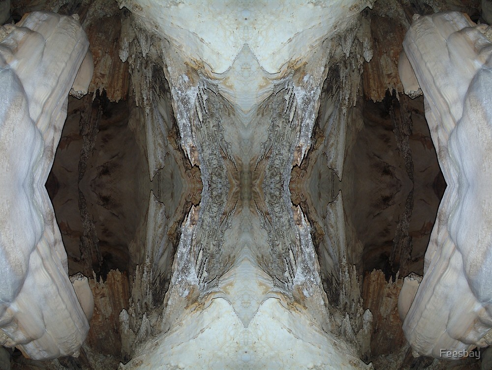 My Cave art 23 by Feesbay