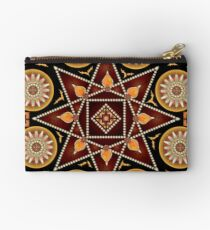 Umber Studio Pouch