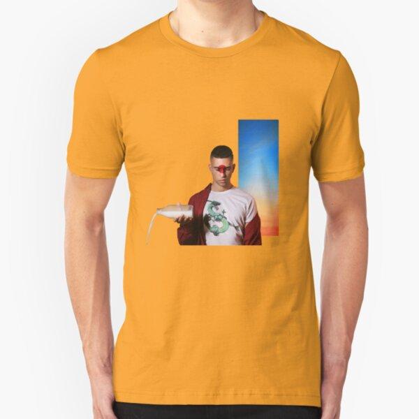 Mahmood Slim Fit T-Shirt