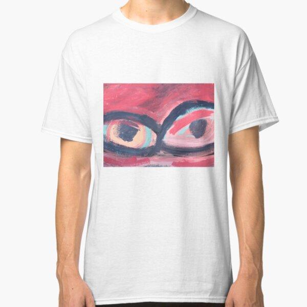 Pink Eye Classic T-Shirt
