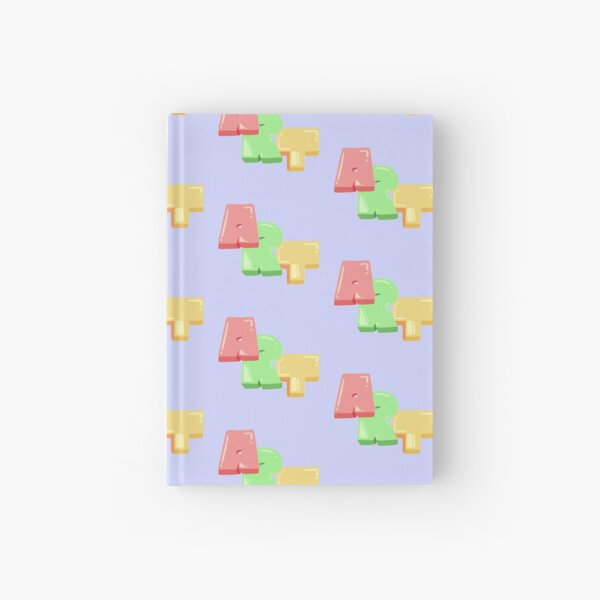 Art Bubble Hardcover Journal