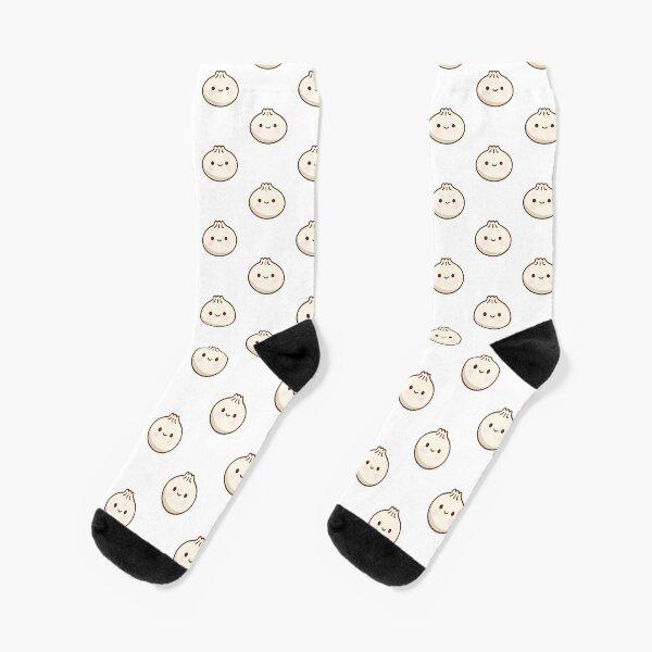 cute dumpling Socks