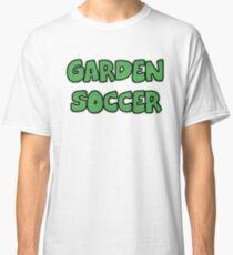 Garden Soccer Classic T-Shirt