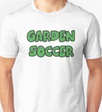 Garden Soccer Slim Fit T-Shirt