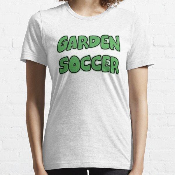 Garden Soccer Essential T-Shirt