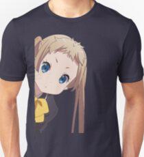Sanae Dekomori Anime Unisex T-Shirt