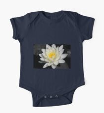 Water Lily 3 Kids Clothes