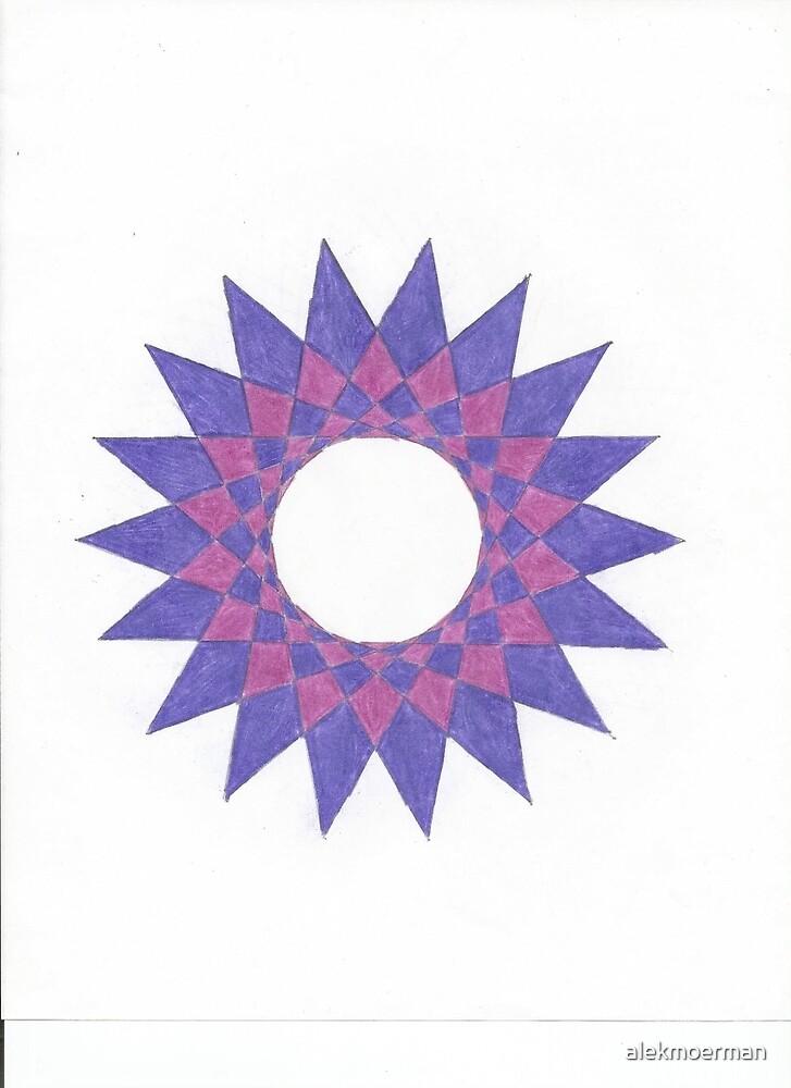 Shades of Purple by alekmoerman