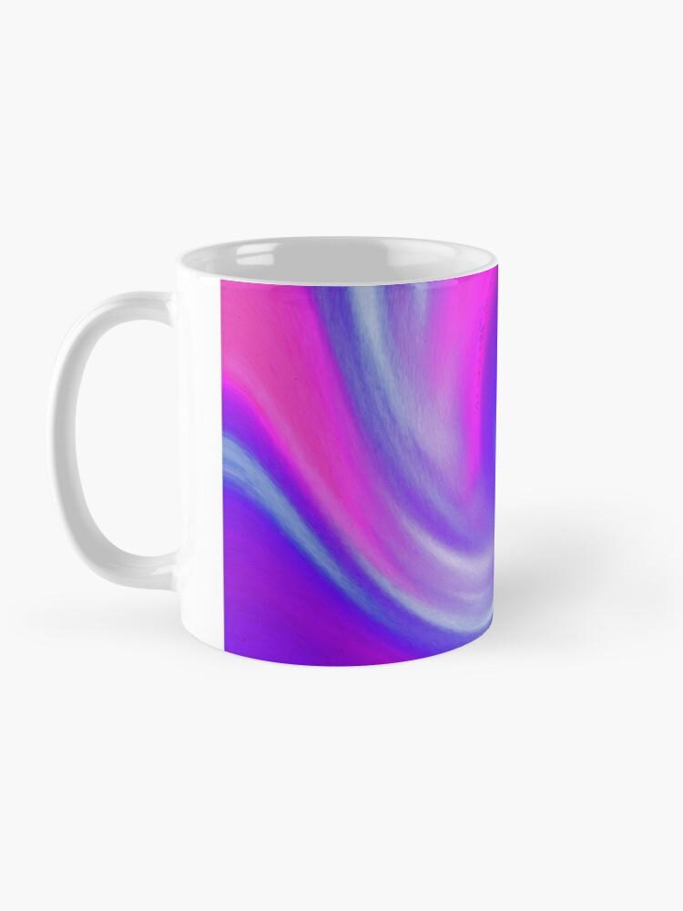 Alternate view of Wave of Bliss! Mug