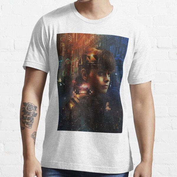 Blade Runner Essential T-Shirt