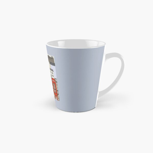 London Tall Mug