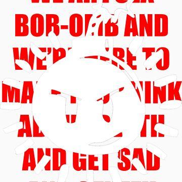 Sex Bob-Omb 2 by Ewing24601