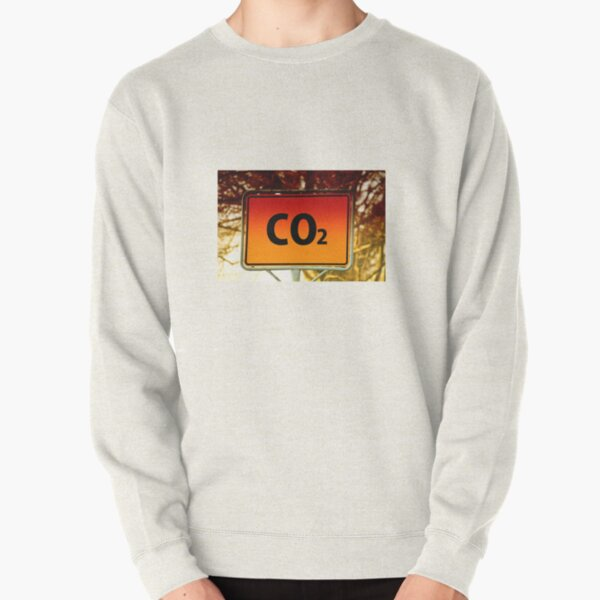 CO2 Pullover