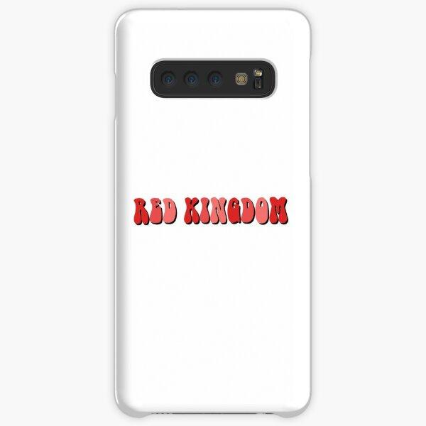 Red Kingdom Samsung Galaxy Snap Case