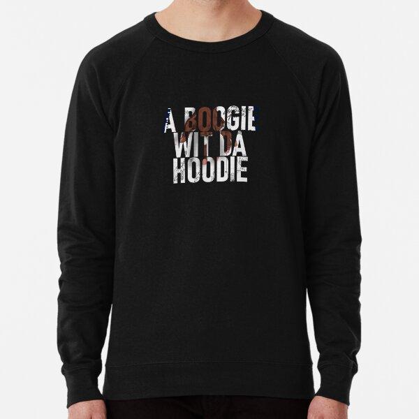 Boogie Lightweight Sweatshirt