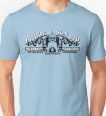 Bishop & Son Ltd Unisex T-Shirt