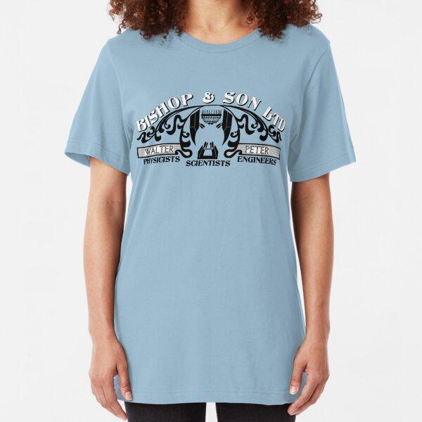 Bishop & Son Ltd Slim Fit T-Shirt