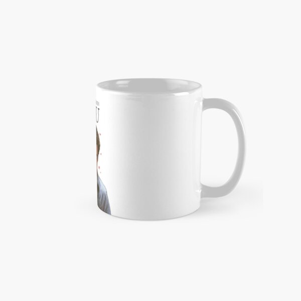 You Netflix TV Show - It's Always Been You Classic Mug