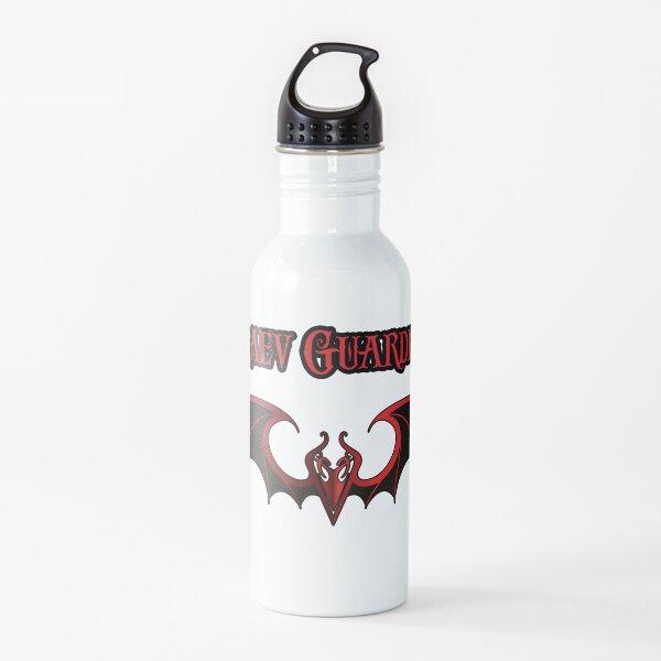 Draev Guardians wing symbol Water Bottle