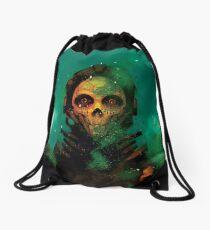 Reclamation Drawstring Bag