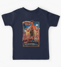 Big trouble in Little China Kids Tee