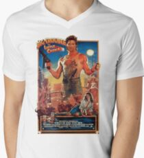 Big trouble in Little China Men's V-Neck T-Shirt