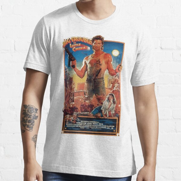 Big trouble in Little China Essential T-Shirt