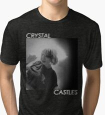 ALICE GLASS Tri-blend T-Shirt