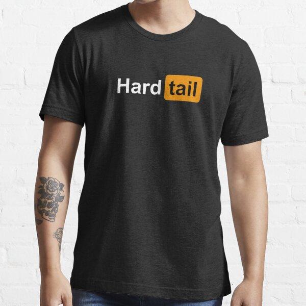 Hardcore Hardtail T-shirt essentiel